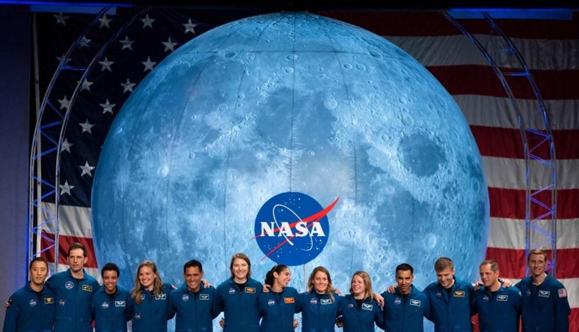 """ناسا"""" تطلق مسابقة لابتكار مرحاض يتحدى جاذبية القمر"""
