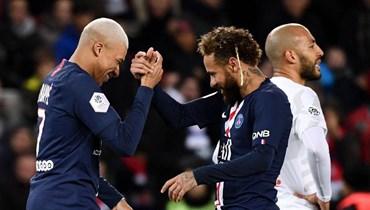 روزنامة الموسم الجديد من الدوري الفرنسي