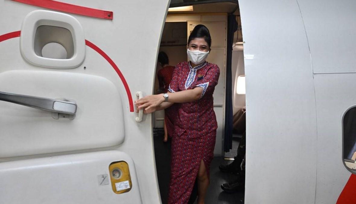 إندونيسيا تسجل أكبر عدد إصابات بكورونا في يوم واحد