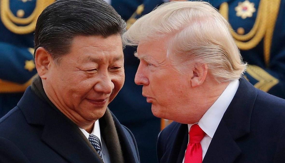 تفضيلٌ صينيٌّ لفوز ترامب في تشرين الثاني؟