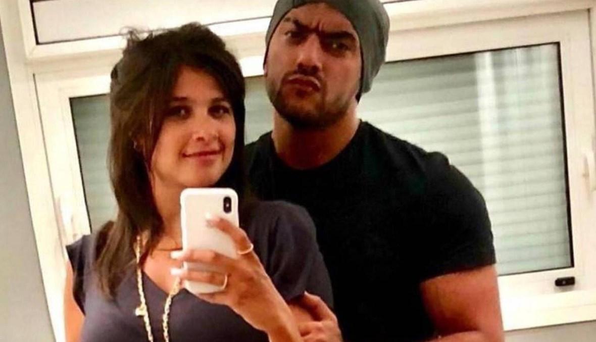 """ياسمين عبدالعزيز وأحمد العوضي... حب في """"إنستغرام"""""""