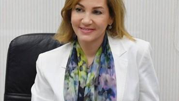 ديما جمالي: لبنان لن يتحوّل إلى عصور الجاهلية
