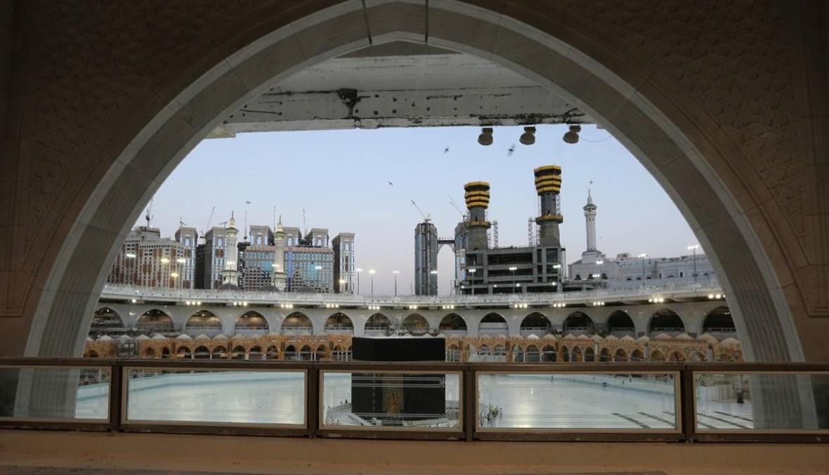 السعودية والولايات المتّحدة تطالبان بتمديد حظر الأسلحة على إيران