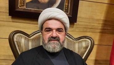 """بعد كلام الشيخ عباس حطيط عن """"المايوهات""""... موقف لمفتي صور"""