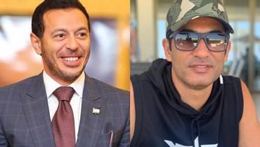"""عمرو سعد ومصطفى شعبان يجتمعان معاً من أجل """"الوريث"""""""