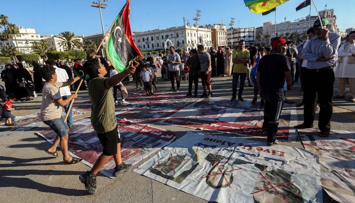 """وزير الخارجية اليوناني بحث في تونس الملف الليبي... """"لدينا رؤية مشتركة"""""""