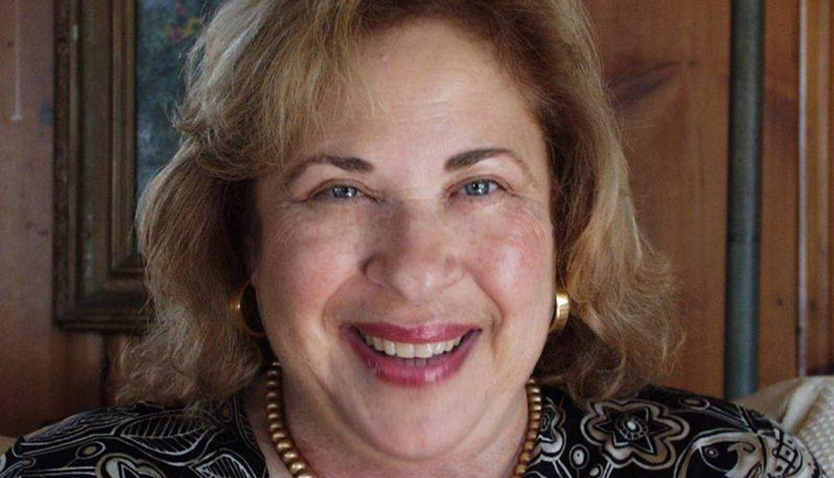 NAYA  Harvard awards Lebanese board member Leila Fawaz