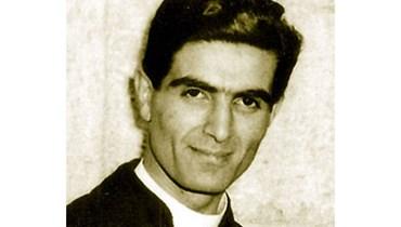 أرشيف العلّامة يواكيم مبارك ومكتبته في عهدة جامعة القديس يوسف