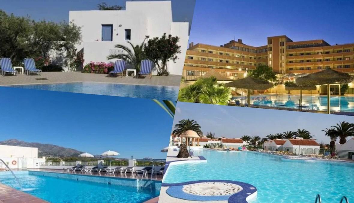 فرصة للاستمتاع بإجازة... تخفيضات 40% في عطلات بإسبانيا واليونان مقارنة بالعام الماضي