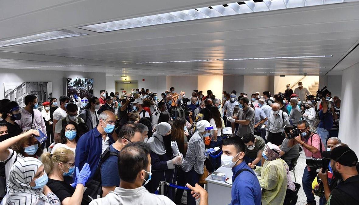 صرخة وافدة من المطار وإشكالية التعميم الجديد... ما قصة بوليصة التأمين؟