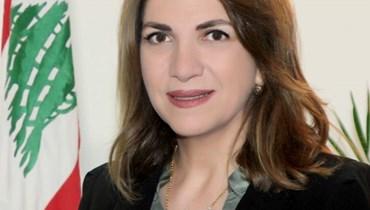 نجم: أتمسك من موقعي الوزاري بقرار اعتماد التدقيق المالي التشريحي