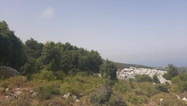 مسار بنتاعل- هابيل: بيئة وآثار وتراث