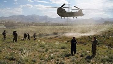 """البنتاغون: علاقات وثيقة تربط طالبان بـ""""قاعدة الجهاد في شبه القارة الهندية"""""""