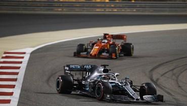 """الاعتمادية والانتظام مفتاح موسم """"فورمولا 1"""" المختصر"""