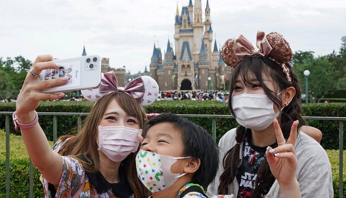 أعلى معدل في شهرين... طوكيو تشهد أكثر من مئة إصابة جديدة اليوم
