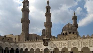 """باحث مصري: الأزهر يدرّس كتاباً يروّج لـ""""الإخوان المسلمين"""" صراحة"""