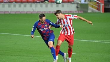 برنامج المرحلة 34 من الدوري الإسباني