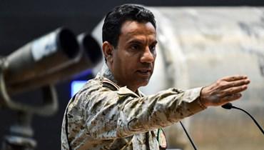 التحالف بقيادة السعودية يدمّر 4 طائرات مسيّرة أطلقها الحوثيّون باتجاه المملكة