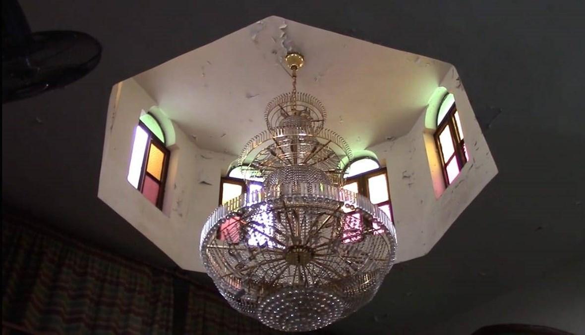 جامع الحجيجية: مسجد متواضع يتباهى بأجمل مئذنة