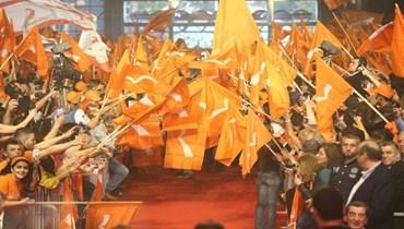 """""""التيار الوطني الحرّ"""": ندعو للحصول على الإعفاءات من قانون قيصر لتأمين المواد الضرورية"""
