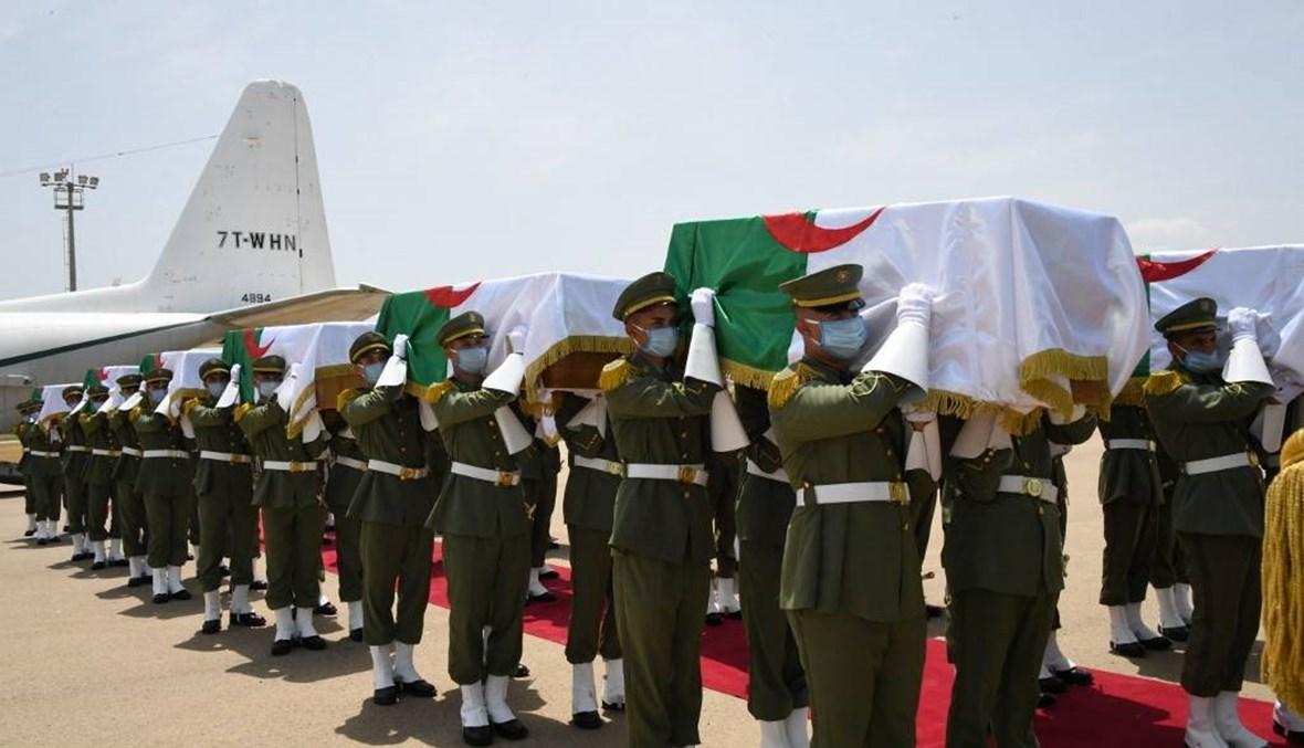 """الرئيس الجزائري يطالب فرنسا بالاعتذار عن ماضيها الاستعماري... """"ماكرون رجل نزيه"""""""