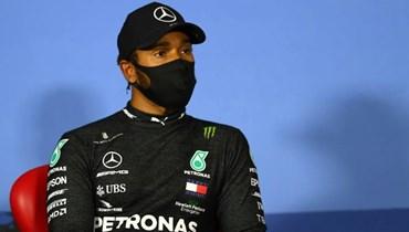 """انقسام في """"فورمولا 1"""" بسبب الركوع"""