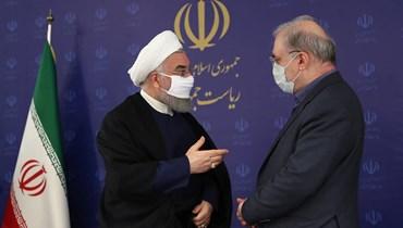 """ظريف: التفاوض مع الصين حول اتّفاق شراكة استراتيجيّة """"ليس سرًّا"""""""