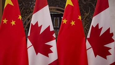 """الصين تدعو مواطنيها في كندا لـ""""توخّي الحذر"""" وسط السجال بشأن هونغ كونغ"""