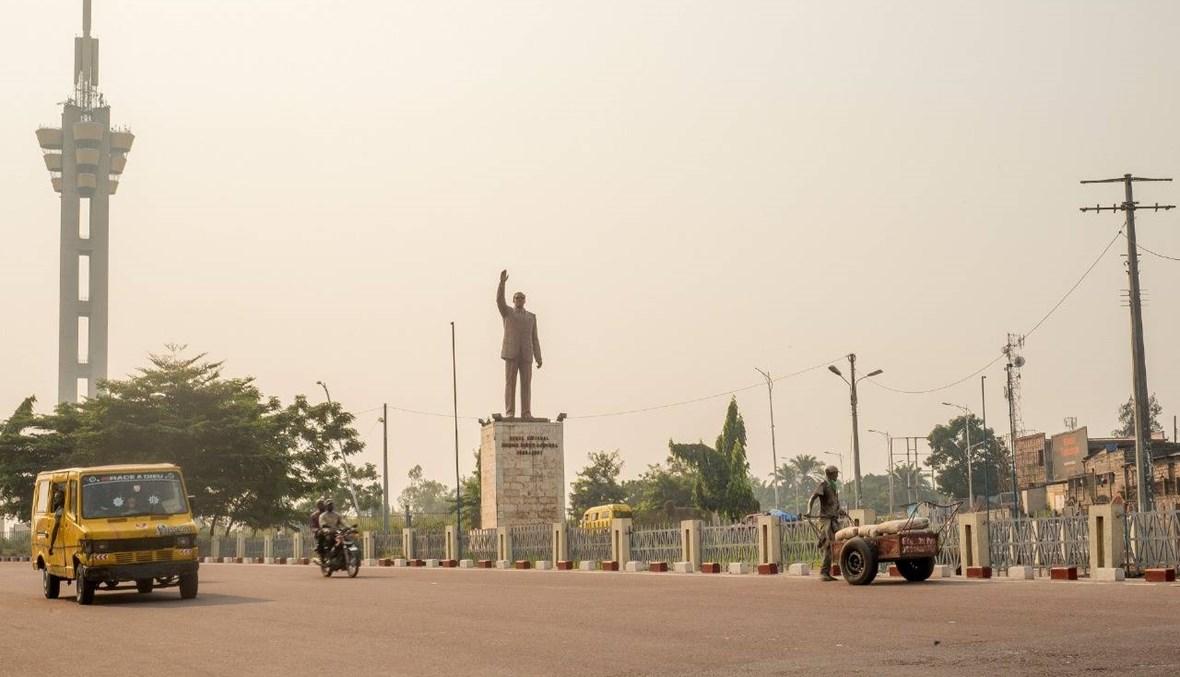 """الأمم المتحدة: هجمات إسلاميّين متشدّدين في الكونغو """"قد تكون جرائم حرب"""""""
