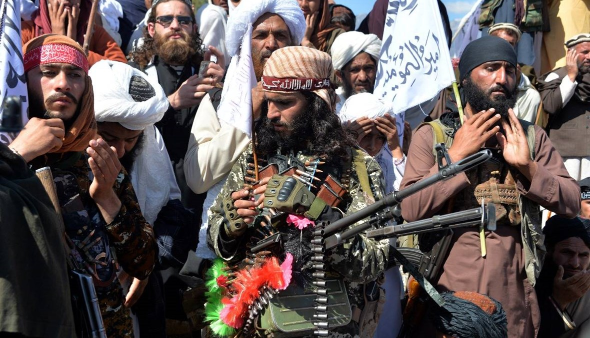 """كابول تعلن عقد مؤتمرات افتراضيّة """"للتوصل إلى تفاهم"""" حول مفاوضات السلام مع طالبان"""