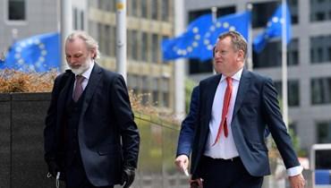 بريطانيا والاتّحاد الأوروبي يستأنفان المفاوضات حول علاقتهما ما بعد بريكست الثلثاء