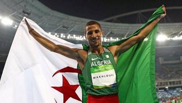 وزير الرياضة الجزائري يرد على المخلوفي
