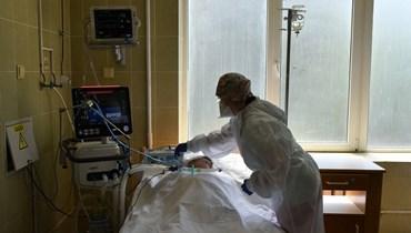 تاسع حالة تخضع لهذه الجراحة بالعالم... مصابة بكورونا تتعافى بعد زراعة رئتين في كوريا الجنوبية