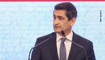 قيومجيان: لا لتعيين مجلس مندوبين ملّي لأولياء السلطة في كهرباء لبنان