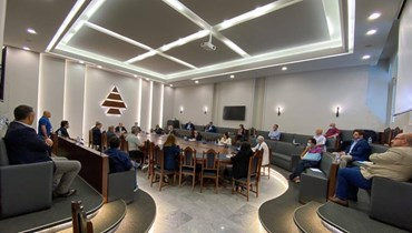 الكتائب: لتغيير السلطة كاملة بدأ من الحكومة وصولاً الى المجلس النيابي فرئاسة الجمهورية
