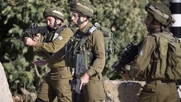 سماع دوي انفجارات في مزارع شبعا ناجمة عن تدريبات للجيش الاسرائيلي