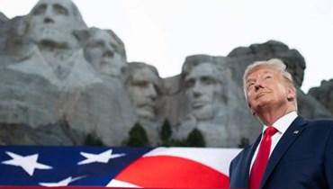ترامب يستقبل نظيره المكسيكي وسط عاصفة من الانتقادات