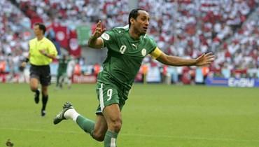 4 سعوديين ضمن قائمة الأفضل في تاريخ كأس العالم