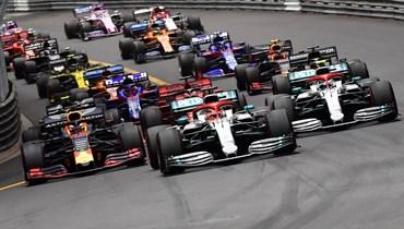 إضافة حلبتي موجيلو وسوتشي إلى الروزنامة الأولية للفورمولا 1