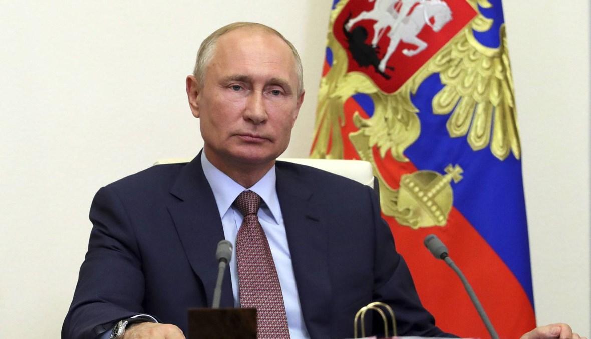 """""""معركة قاتلة""""... بوتين في أفغانستان لإعادة كتابة التاريخ؟"""