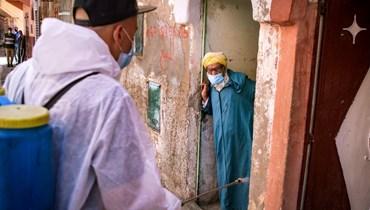 المغرب يعيد فرض تدابير العزل في طنجة بعد رصد بؤر جديدة لكورونا