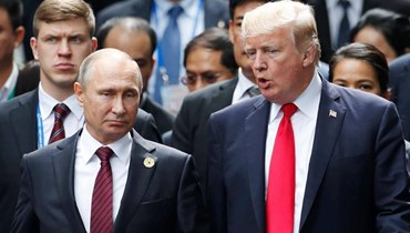 """واشنطن تبحث مع موسكو إمكانية عقد قمة للخمسة """"الكبار"""""""