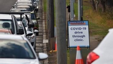 تفشٍّ جديد لكورونا في عدد من الولايات... أوستراليا تُشدّد القيود وإجراءات العزل العام