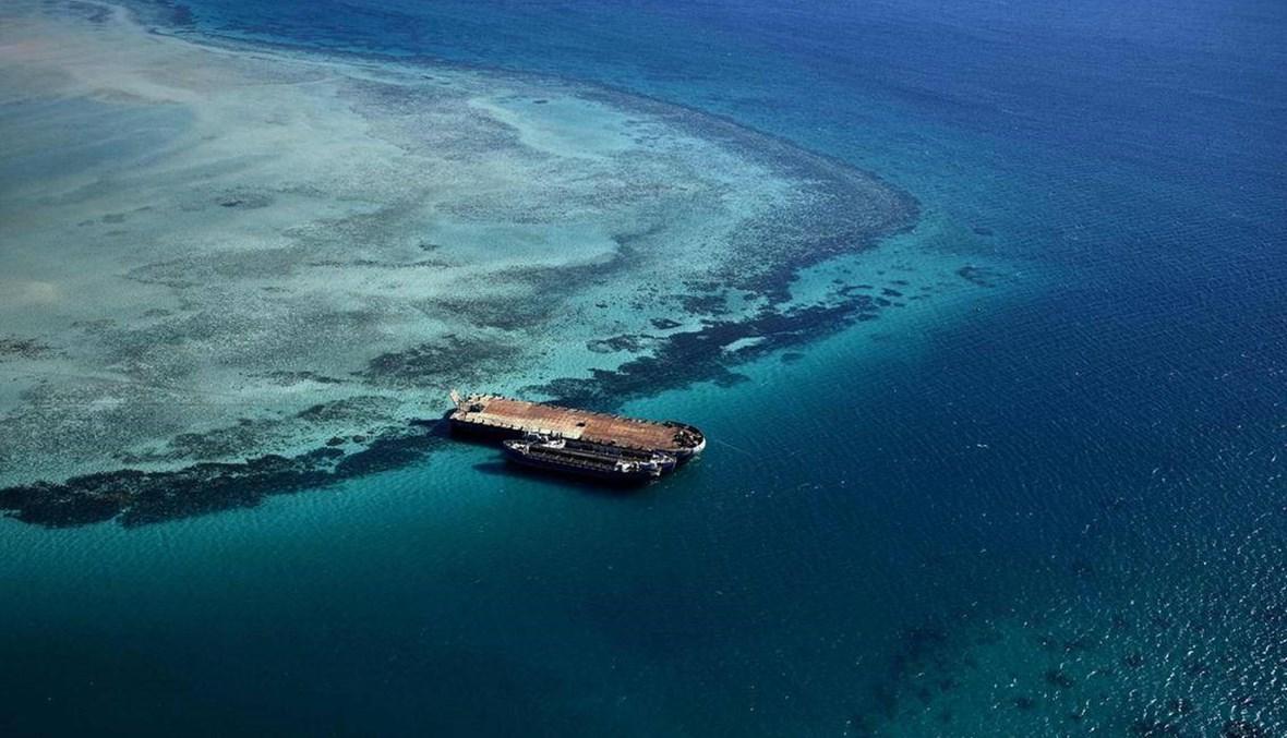 """""""مشروع البحر الأحمر"""": مساعٍ سعودية لحماية الثروة المائية"""