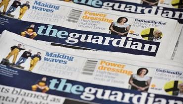 """أزمة الصحافة الورقية تطال """"الغارديان"""": تراجع العائدات وإلغاء 180 وظيفة"""