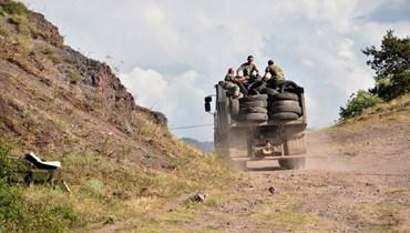 أرمينيا وأذربيجان تستأنفان المواجهات بينهما على الحدود الشماليّة
