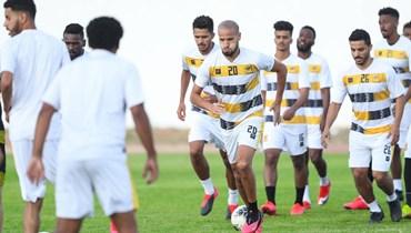 الاتحاد السعودي يوجّه طلباً لوزارة الرياضة