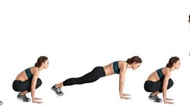 اخسر وزنك بـ7 دقائق يومياً!