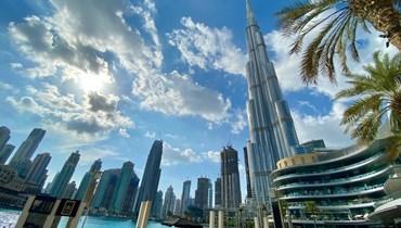 """""""دبي للسياحة"""" تنظّم 349 ندوة افتراضية مع شركائها في الأسواق الرئيسية حول العالم"""