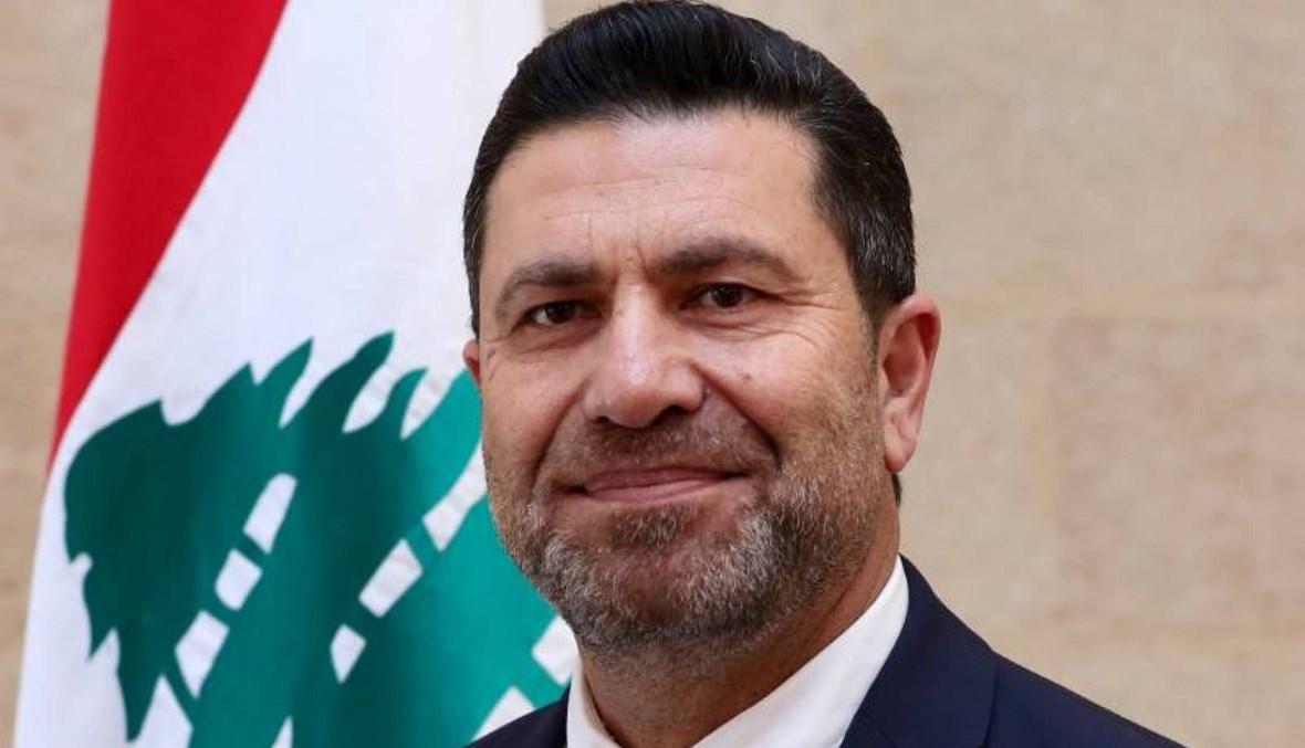 """غجر لـ""""النهار"""": مشكلة التقنين بدأت تُحلّ تدريجيّاً وشحنات الفيول تصل تباعاً إلى لبنان"""